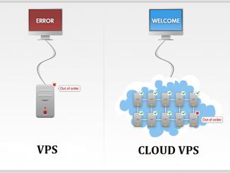 So sánh giữa VPS giá rẻ và Cloud VPS