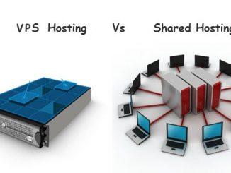 Share Hosting và VPS, cái nào tốt hơn?