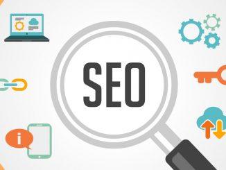 5 yếu tố trong thiết kế website ảnh hưởng đến SEO