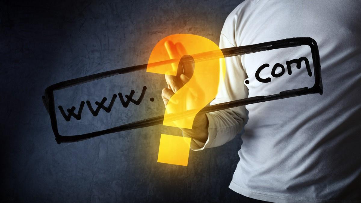 Tạo dựng thương hiệu của doanh nghiệp thông qua đăng ký tên miền