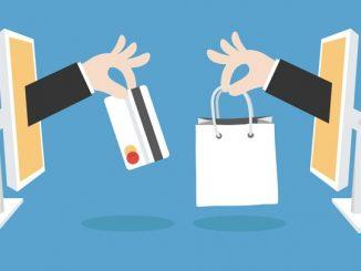 hình thức bán hàng qua mạng
