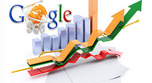 đẩy website lên top 1 Google